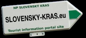 slovensky-kras.eu