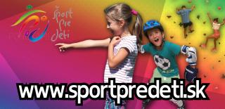 Šport pre deti