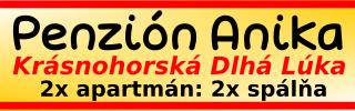 Penzión Anika