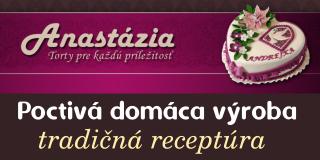 www.anastazia.sk