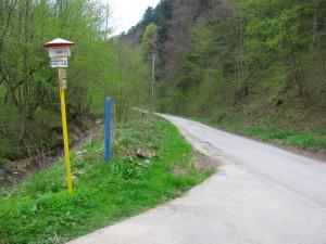 Čermeľská dolina
